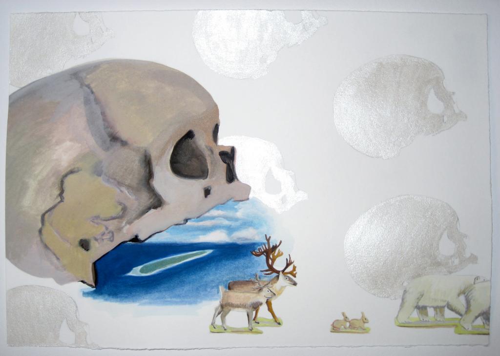 skullscape