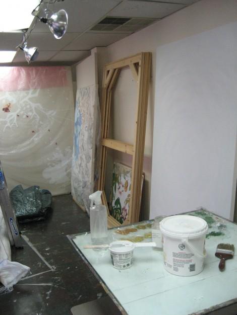 Oil studio 1