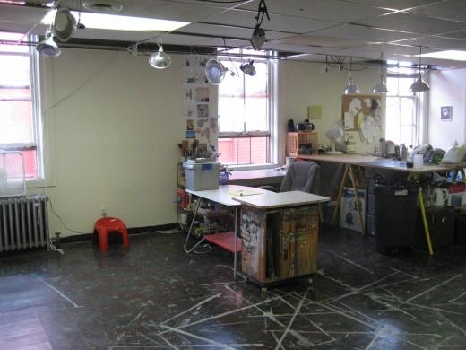Oil studio 3