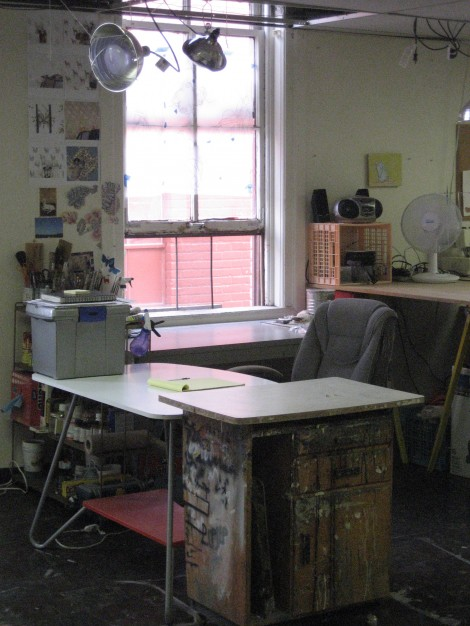 Oil studio 2