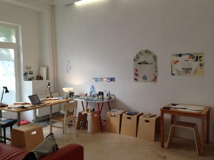 Studio Takt Berlin